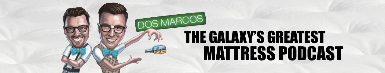 Dos Marcos Podcast